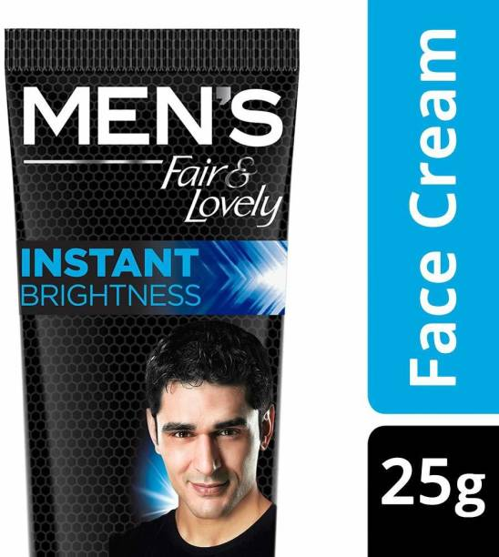 Fair & Lovely GLOW & HANDSOME INSTANT BRIGHTNESS