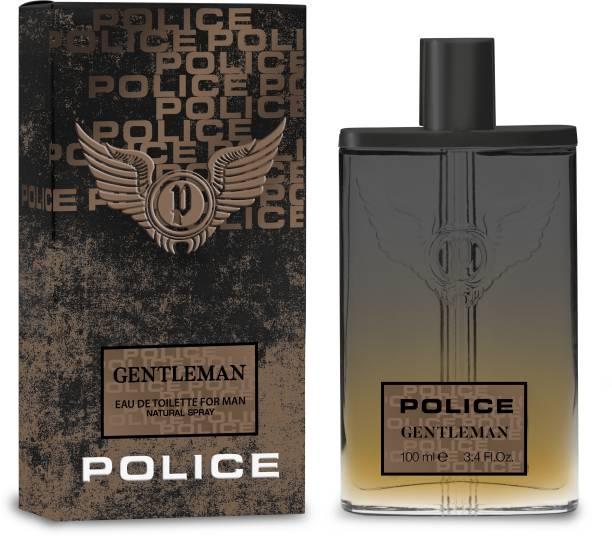 POLICE GentleMan Eau de Toilette  -  100 ml