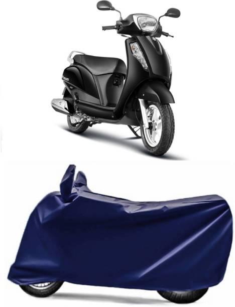 V VINTON Two Wheeler Cover for Suzuki