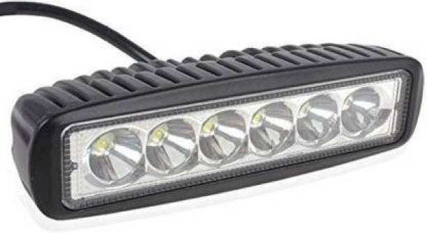 auto trends AT 4515 Fog Lamp Motorbike LED (12 V, 18 W)