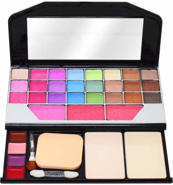 MY TYA Fashion Makeup Kit Color Icon Eye Shadow Makeup Kit