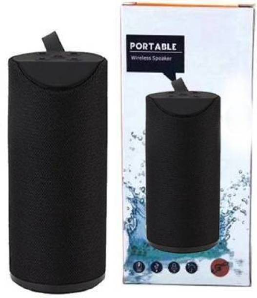 zorn Super Bass Splashproof Wireless Bluetooth Speaker 10 W Bluetooth Speaker 10 W Bluetooth Speaker