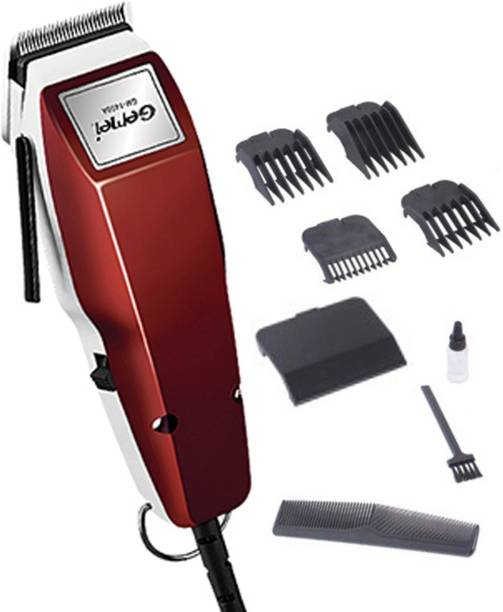 Gemei GM-1400A  Runtime: 30 min Grooming Kit for Men