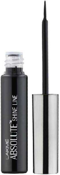 Lakmé Absolute Shine Liquid Eye Liner 4.5 ml