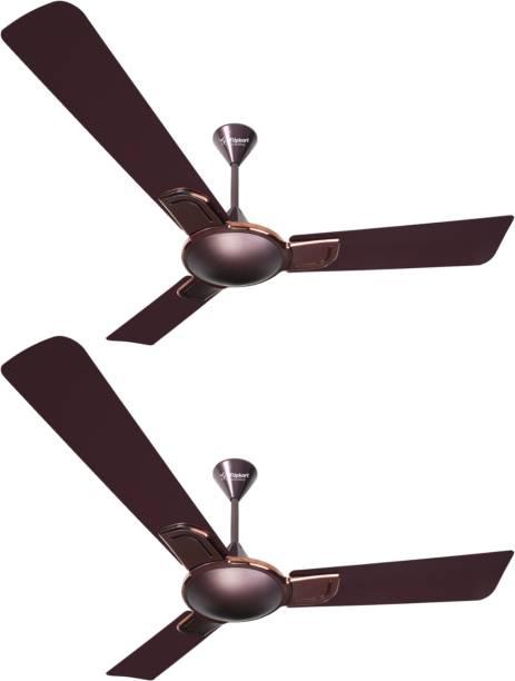 Flipkart SmartBuy Pluton Antidust Decorative Ceiling Fan