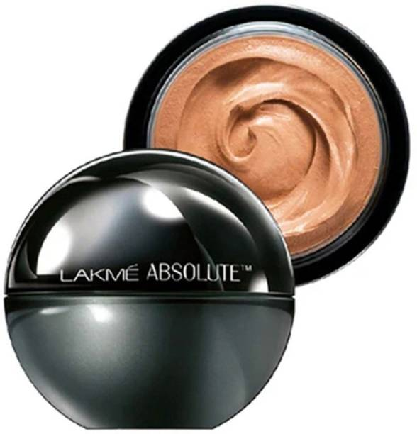 Lakmé Absolute Mattreal Skin Natural Mousse SPF 8 Foundation