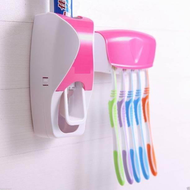 HOOTZILLA Plastic Toothbrush Holder