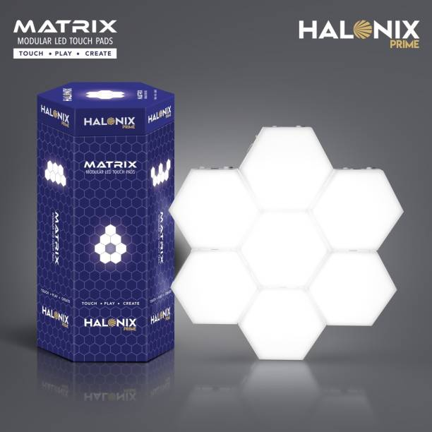 HALONIX 2 W Decorative Plug & Play Decorative Bulb