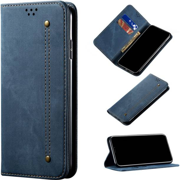 Pirum Flip Cover for Realme X7 MAX 5G