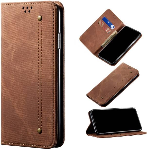 Cubix Flip Cover for Samsung Galaxy M51 / GalaxyM51