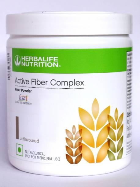Herbalife Active Fiber Complex (unflavored) Unflavored Powder