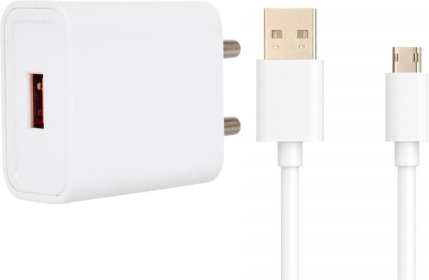 CASVO Wall Charger Accessory Combo for Tecno Spark 6 Air