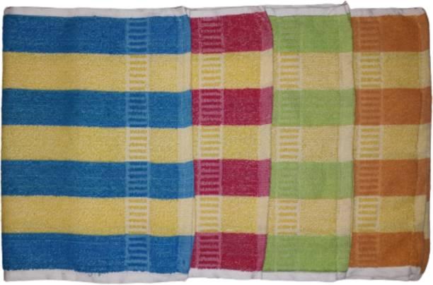 Soft Touch Cream Cabana Napkin Multicolor Napkins
