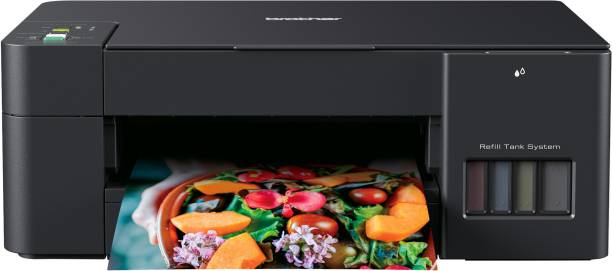 Brother DCP-T420W Multi-function WiFi Color Printer