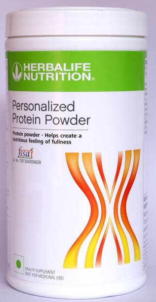HERBALIFE Personalized Protein Powder 400g Plant-Based Protein