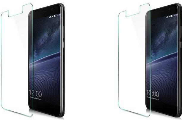 Mudshi Impossible Screen Guard for Sharp Aquos S3 Mini