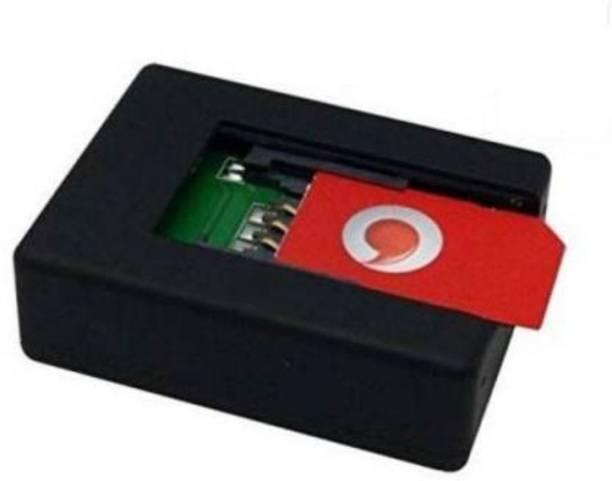 PAROXYSM Mini A8 Sim Bug GSM/GPRS/GPS Tracker Voice Recorder NA Voice Recorder