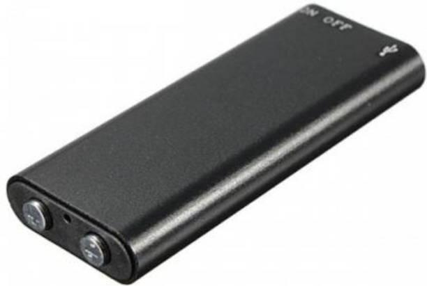 PAROXYSM Voice/Audio Recorder 8 GB Voice Recorder