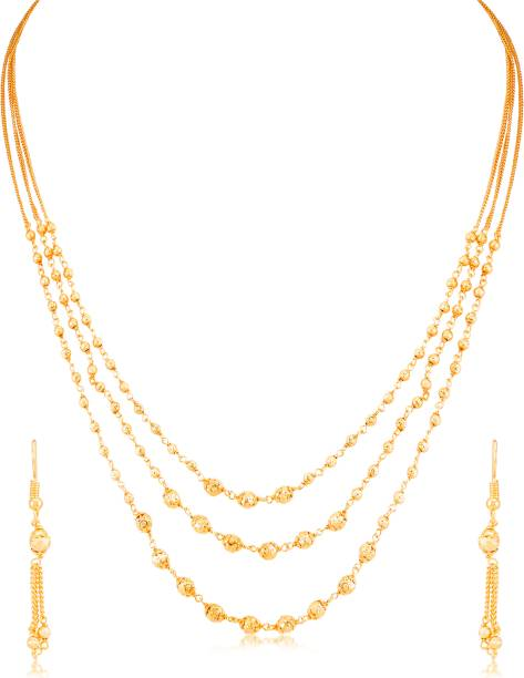 Sukkhi Alloy Jewel Set