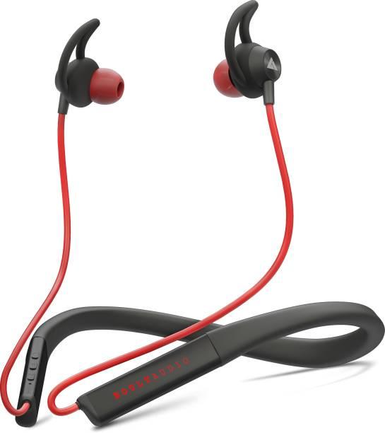 Boult Audio Pro Bass Buster Bluetooth Headset