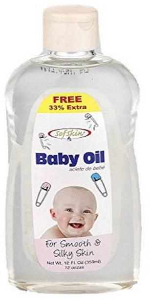 Sofskin Baby oil