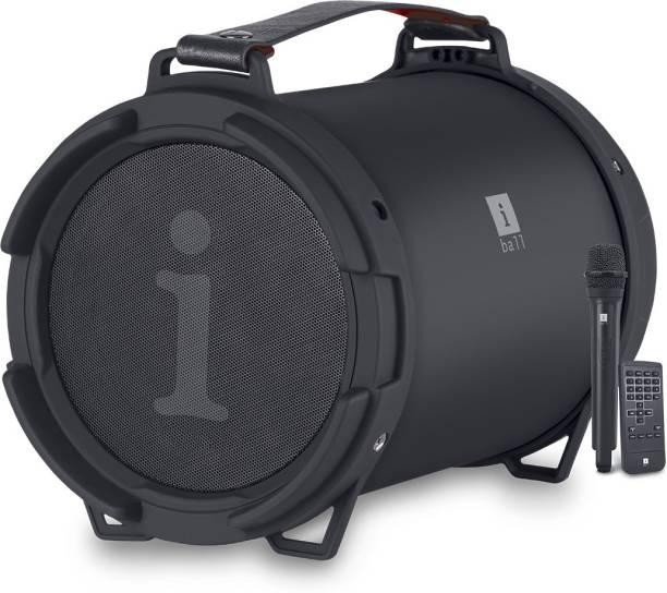 iBall 8902968000066 15 W Bluetooth Speaker