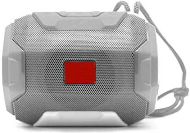 YODNSO Bluetooth Speaker HD Audio, USB, Micro SD Card, Compatible with All Smartphone 5 W Bluetooth Speaker