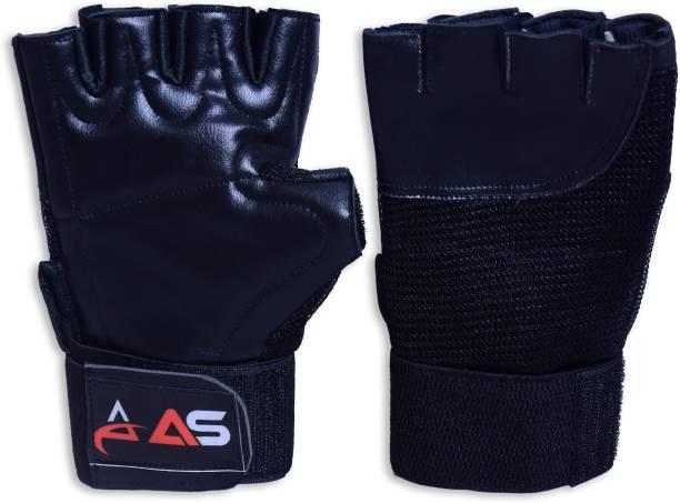 AS YORK GYM GLOVES Gym & Fitness Gloves