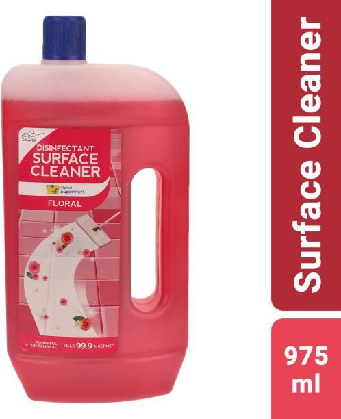 Flipkart Supermart Disinfectant Surface Cleaner Floral
