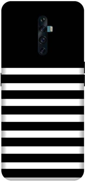 Artage Back Cover for Oppo Reno2 F