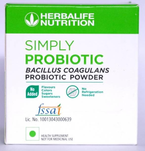 Herbalife Simply Probiotic Unflavored Powder