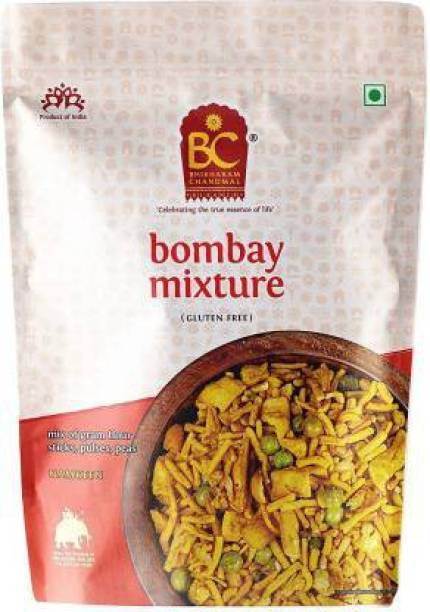 BHIKHARAM CHANDMAL Bombay Mixture 1 kg