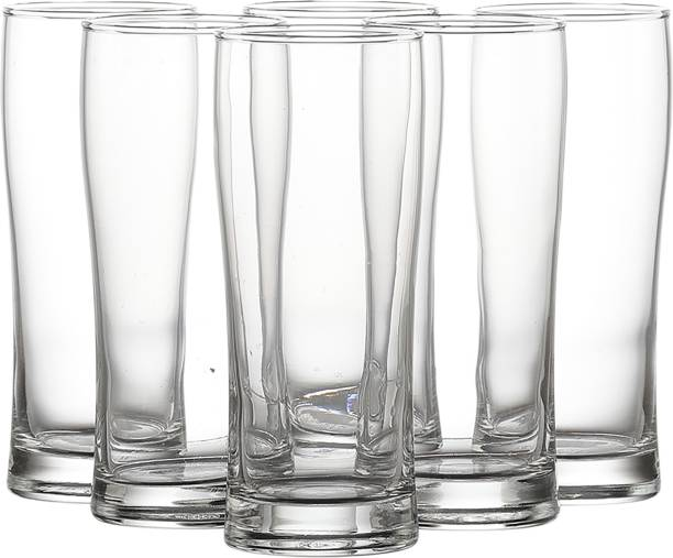 Ocean (Pack of 6) 1B00812, 345 ml, Clear, Pack of 6 Glass Set