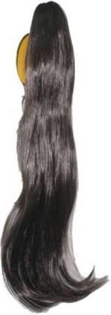 ubuntu Beautiful Straight  extension for girls Hair Extension