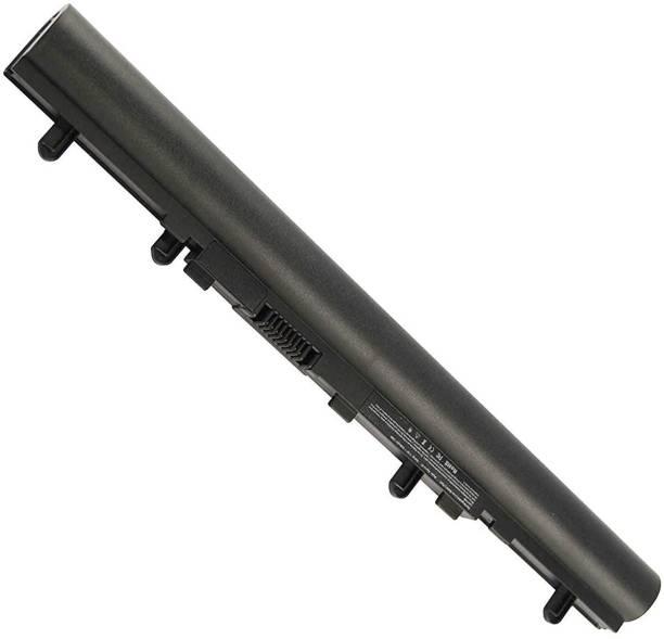 TravisLappy Laptop Battery For Acer Aspire V5 V5-431 V5-551 V5-571 V5-471G V5-571 V5-431, Aspire E1 E1-572 E1-510P E1-522 E1-532 E1-470 6 Cell Laptop Battery