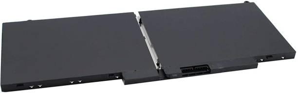 TravisLappy Laptop Battery For Dell Latitude E5450 E5470 E5270 6MT4T DP/N's: 06MT4T Battery 6 Cell Laptop Battery
