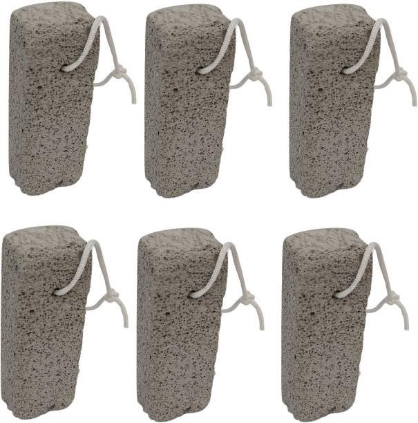 HUKBO Original Hard Rock Foot Scrub Pumice Stone