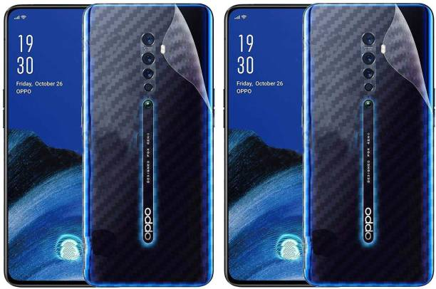 TELTREK Back Screen Guard for OPPO Reno 2