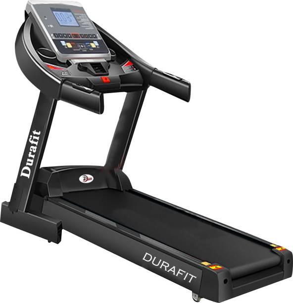 Durafit Panther (Peak 5.5 ) DC Motorized Treadmill