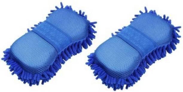 GaxQuly Microfiber Vehicle Washing  Sponge