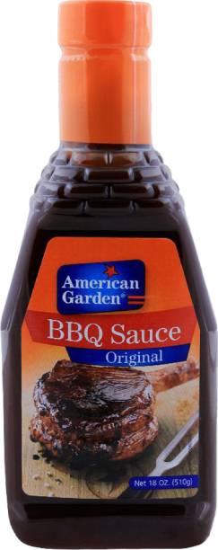 American Garden BBQ Sauce Original Sauce