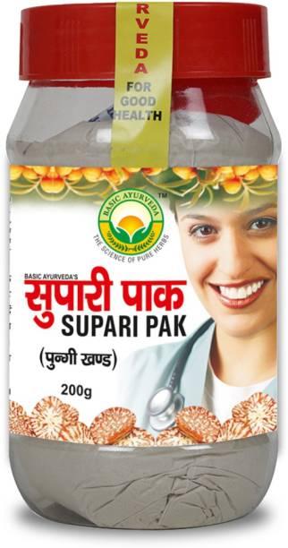 Basic Ayurveda Supari Pak
