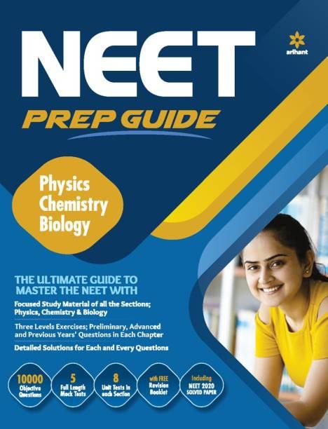 Neet Prep Guide 2021