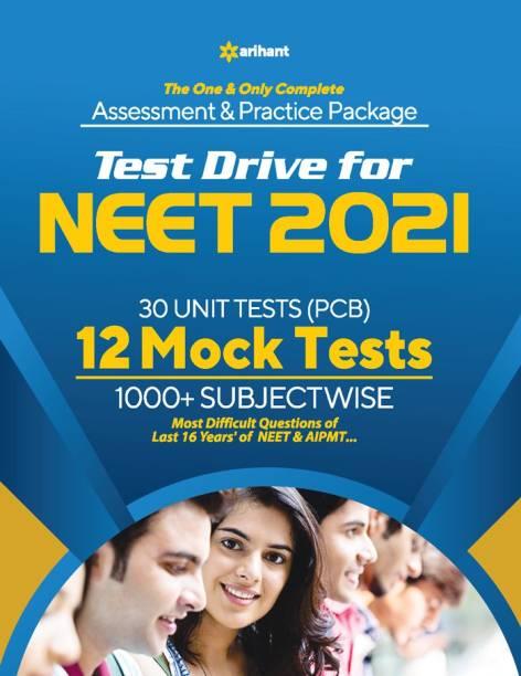 Neet 12 Practice Sets 2021