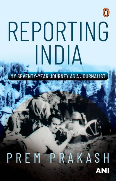Reporting India