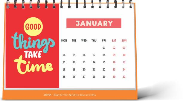 Asd Calendar 2022.