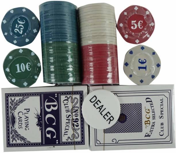 Poker Chip Sets Toys Buy Poker Chip Sets Toys Online At Best Prices In India Flipkart Com