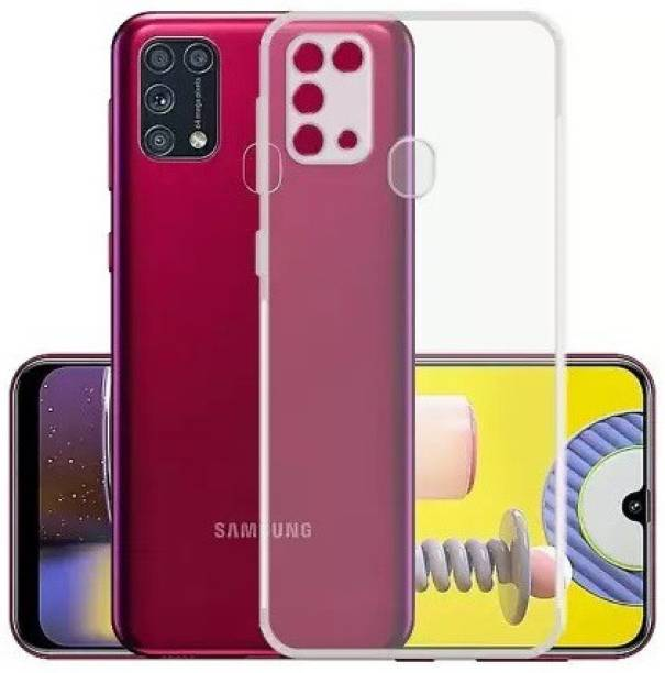 THOGAI Back Cover for Samsung Galaxy F41, Samsung Galaxy M31, Samsung Galaxy M30S