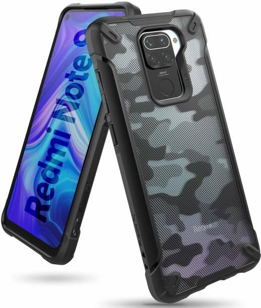 Ringke Back Cover for Mi Redmi Note 9
