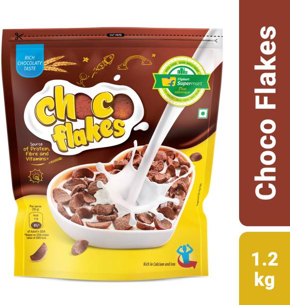 Flipkart Supermart Food Essentials Choco Flakes